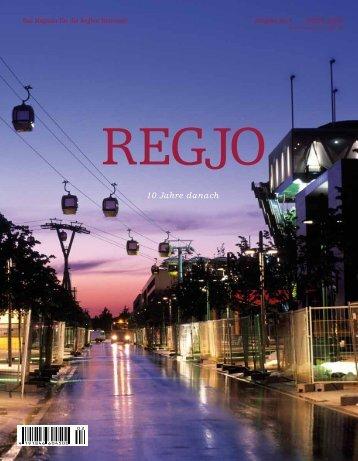 10 Jahre danach - RegJo
