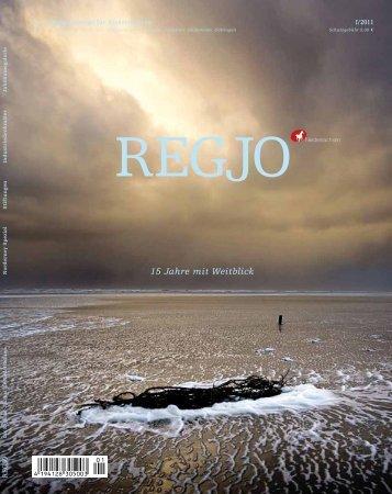 Ausgabe 1/11 Download - RegJo