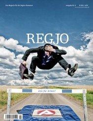 Ausgabe 2/11 Download - RegJo Hannover