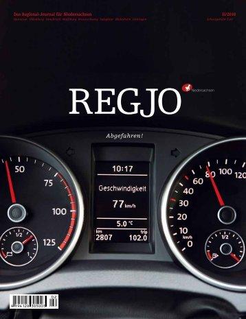 Abgefahren! - RegJo