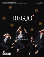 Ausgabe 2/11 Download - RegJo