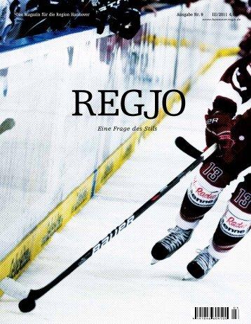RegJo Hannover 3/11 Download