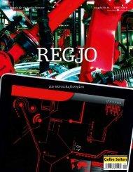 RegJo Hannover 1/13 Download - Polo+10 Das Polo-Magazin