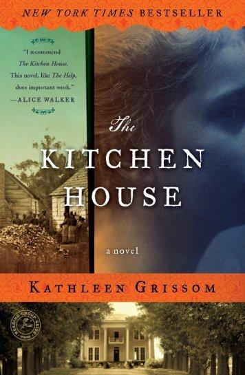 Kathleen Grissom - Supadu
