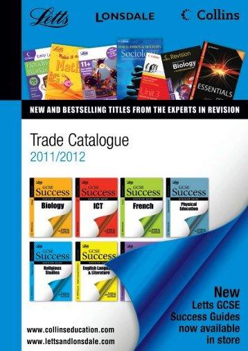 our 2011/2012 Trade Catalogue! - Supadu