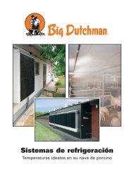 Sistemas de refrigeración para naves de porcino - Big Dutchman ...