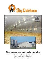 Sistemas de entrada de aire - Big Dutchman International GmbH