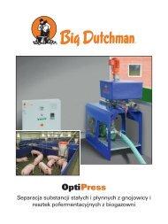 OptiPress II - Big Dutchman International GmbH