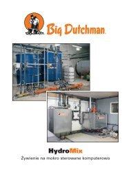 Pobieranie danych - Big Dutchman International GmbH