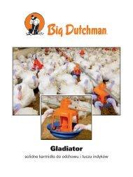 Gladiator - Big Dutchman International GmbH
