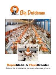 ReproMatic & FluxxBreeder - Big Dutchman International GmbH
