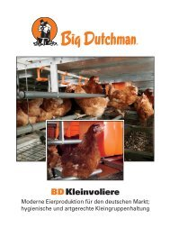 Kleinvoliere-d.pdf - Big Dutchman International GmbH
