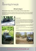 Offroad in Ungarn - Eventschmiede - Page 2