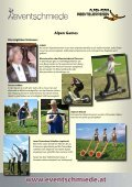 Alpen Games - Eventschmiede - Page 6