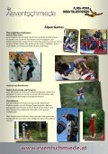 Alpen Games - Eventschmiede - Page 7