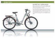 12 FLYER T-Serie - Pedros Bikeshop