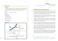 Rheinfelder Frühinterventionsprogramm (FIP) - Reha Rheinfelden
