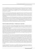 Vorsorge und Nachsorge - REHAB Basel - Seite 7