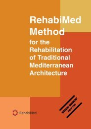 RehabiMed Method for the Rehabilitation of Traditional ...