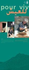 Architecture traditionnelle Libanaise, un habitat méditerranéen - Page 5