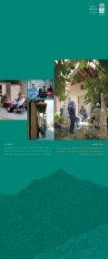 Architecture traditionnelle Libanaise, un habitat méditerranéen - Page 7