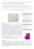 Katalog Kommunikationshilfen - Reha Media - Seite 5