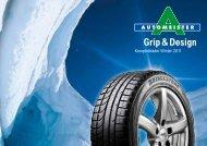 Grip & Design - AUTOMEISTER Salomon