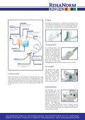 Uri-Comfort Automatischer Urinabsauger - RehaNorm Bingen GmbH - Seite 2