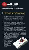 n-ABLER (Joystick German):n-ABLER leaflet - REHAVISTA - Seite 2