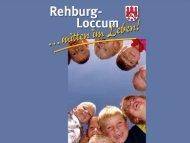 Präsentation Hüsemann - Rehburg-Loccum 2030
