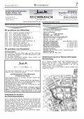 Kalenderwoche 4 - Gemeinde Reichenbach an der Fils - Seite 7