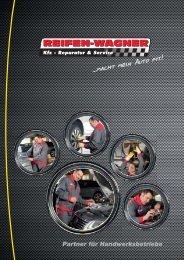 Autoaufbereitung - Reifen Wagner