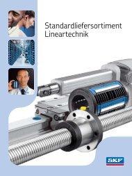 Sortimentskatalog - REIFF Technische Produkte