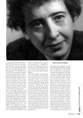 Liebe zur Welt Hannah Arendt - Reinhard Kahl - Page 2