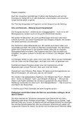 ORTE UND HORIZONTE Bildung braucht ... - Reinhard Kahl - Page 5