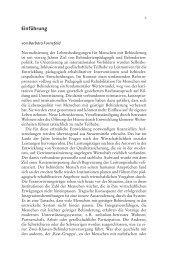 Einführung - Ernst Reinhardt Verlag
