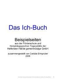 Kaiser-Mantel, Unterstützte Kommunikation © 2012 by Ernst ...