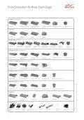 First-/ Gratsysteme Dachziegel - Braas - Seite 2
