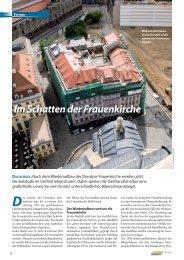 Dachziegel: Im Schatten der Frauenkirche - Braas