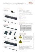 Verlegeanleitung Braas PV Indach-System Premium - Page 4