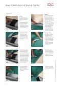 Braas 7GRAD Dach mit Harzer Pfanne F+ und Divoroll Top RU - Page 4
