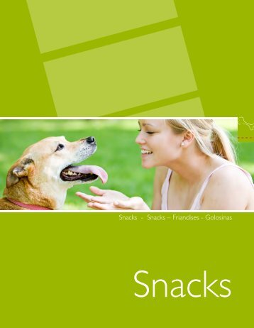 Snack - Camon