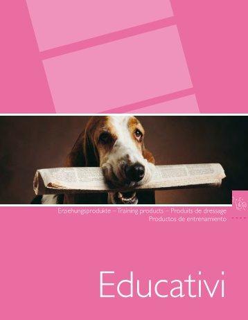 Educativi (3.8MB) - Camon