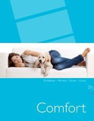 Comfort - Camon