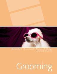 Fellpflegezubehör – Grooming tools – Accessoires de ... - Camon
