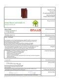 Umweltdeklaration für Braas Dachziegel - Page 2