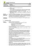 Umweltdeklaration für Braas Dachziegel - Page 5