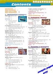 Heinemann Maths Zone 9 VELS Edition