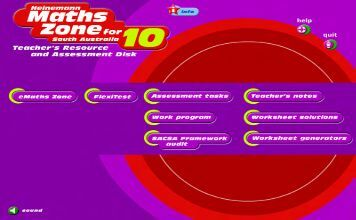 heinemann maths zone 8 pdf