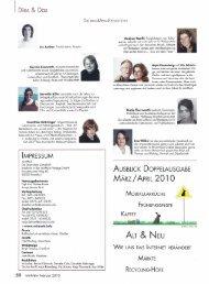 ALT & NEU - reinmein.info